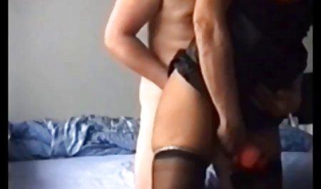Tony 제시카 nigri 알몸