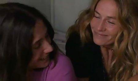 Bi-bi-si 흑인 육안 Anna 는 포르노 항문