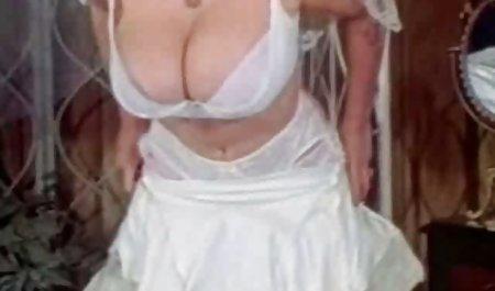 Delage 및 포르노 Nadia Dorofeeva nun